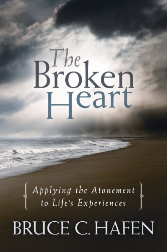 9781590388853: The Broken Heart