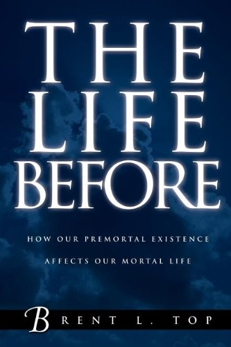 9781590388976: The Life Before