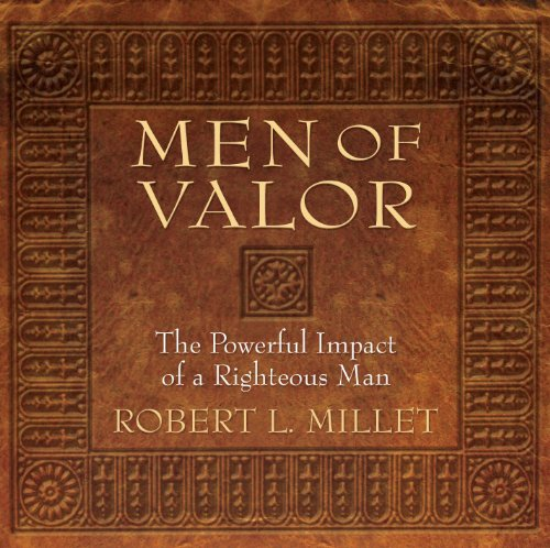9781590389348: Men of Valor: The Powerful Impact of a Righteous Man