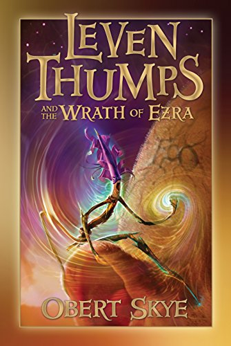 Leven Thumps and the Wrath of Ezra: Obert Skye