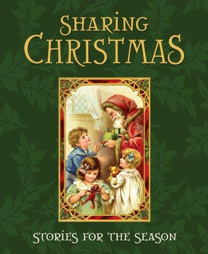 9781590389690: Sharing Christmas: Stories for the Season
