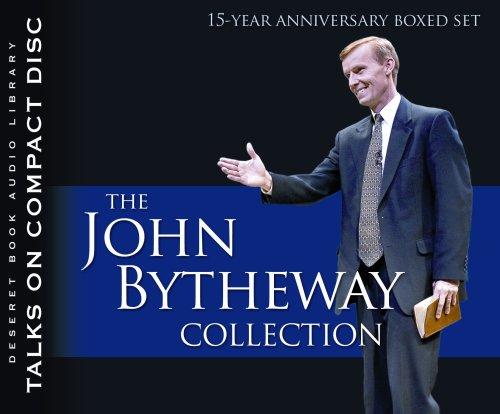 The John Bytheway Collection: John Bytheway