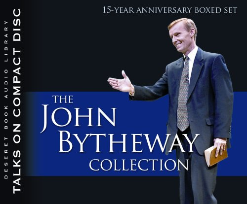 9781590389935: The John Bytheway Collection