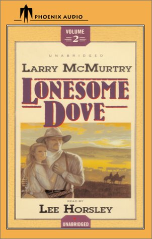 9781590400463: Lonesome Dove, Vol. 2
