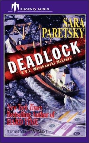 9781590401095: Deadlock: A V.I. Warshawski Mystery