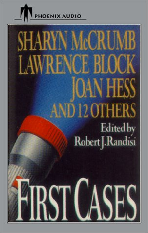 9781590401835: First Cases: First Appearances of Classic Private Eyes