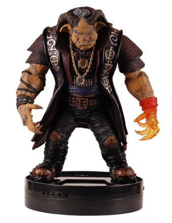 9781590410936: Shadowrun Duels Action Figure Game - Series 1: Lothan The Wise Case