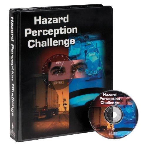 9781590423318: Hazard Perception Challenge® DVD Training Program (118DVD)