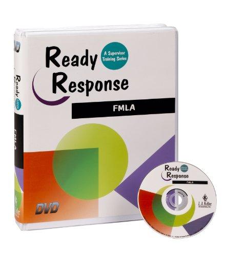 9781590425664: Ready Response Supervisor Training: FMLA