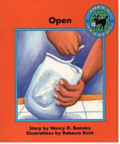 Open: Nancy D. Beasley