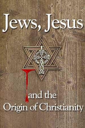 9781590450055: Jews, Jesus and the Origin of Christianity