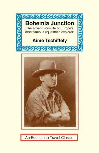 9781590480151: Bohemia Junction (Equestrian Travel Classics)