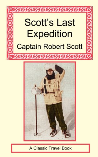 9781590480694: Scott's Last Expedition