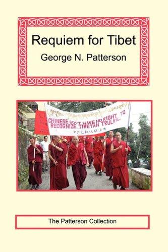 9781590481929: Requiem for Tibet