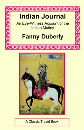 9781590482360: Indian Journal: An Eye-Witness Account of the Indian Mutiny
