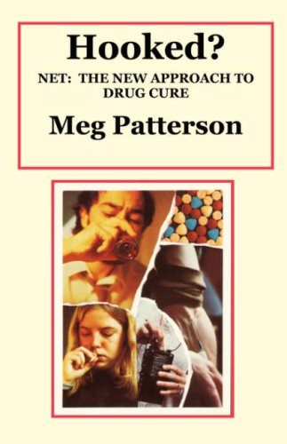 9781590482445: Hooked? NET: The new approach to drug cure