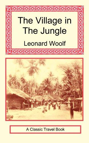 9781590482544: The Village in the Jungle
