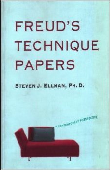 9781590510117: Freud's Technique Papers: A Contemporary Perspective
