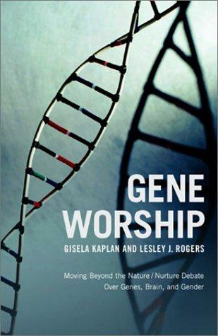 9781590510346: Gene Worship