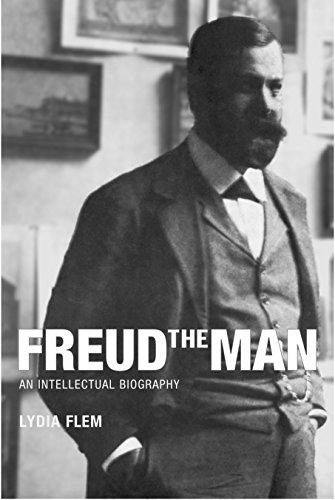 9781590510377: Freud the Man: An Intellectual Biography
