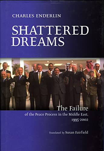 9781590510605: Shattered Dreams