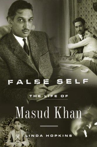 9781590510698: False Self: The Life of Masud Khan
