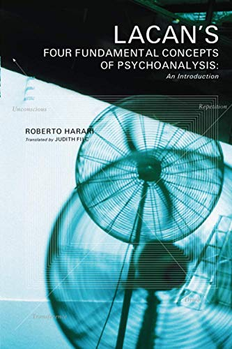 9781590510827: Lacan's Four Fundamental Concepts of Psychoanalysis: An Introduction