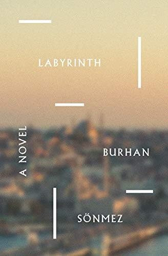 Labyrinth: A Novel: S