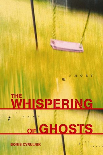 9781590511145: The Whispering of Ghosts: Trauma and Resilience