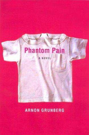 Phantom Pain: Grunberg, Arnon
