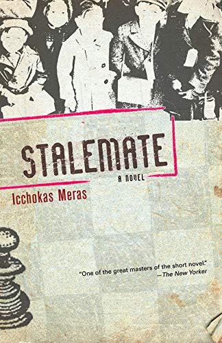 9781590511565: Stalemate: A Novel