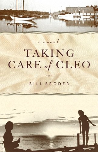 Taking Care of Cleo: Broder, Bill