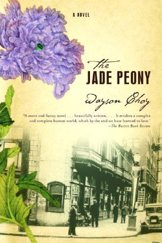 9781590512166: The Jade Peony