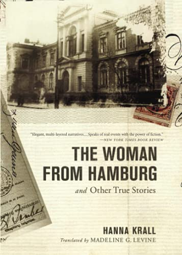 9781590512234: The Woman from Hamburg: and Other True Stories