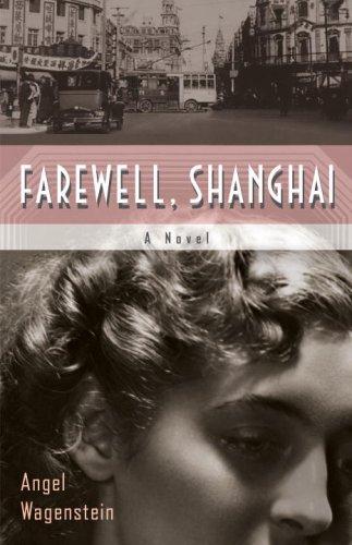 9781590512548: Farewell, Shanghai