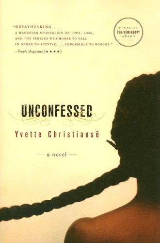 9781590512814: Unconfessed