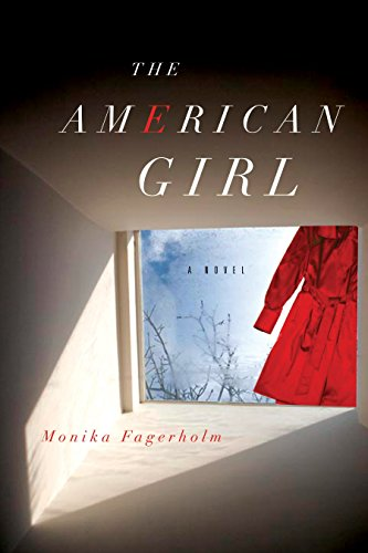 9781590513040: The American Girl