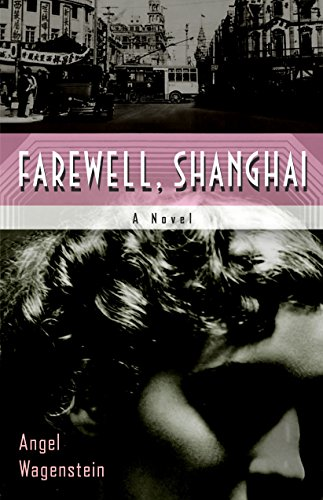 9781590513088: Farewell, Shanghai