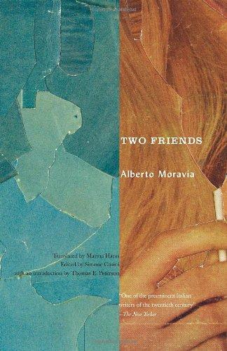 9781590513361: Two Friends