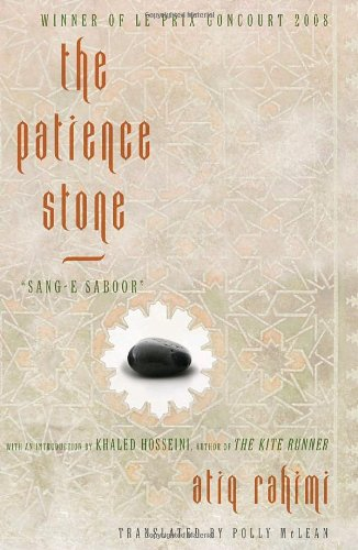 9781590513446: The Patience Stone: Sang-E Saboor