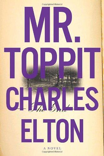 9781590513903: Mr. Toppit