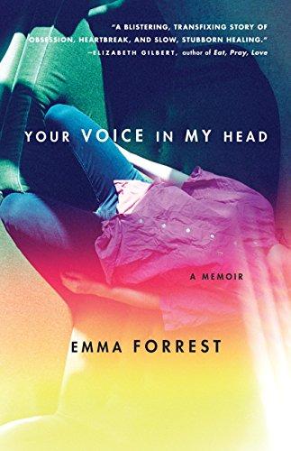 9781590514467: Your Voice in My Head: A Memoir