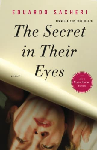 9781590514504: The Secret in Their Eyes