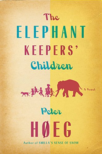 9781590514900: The Elephant Keepers' Children