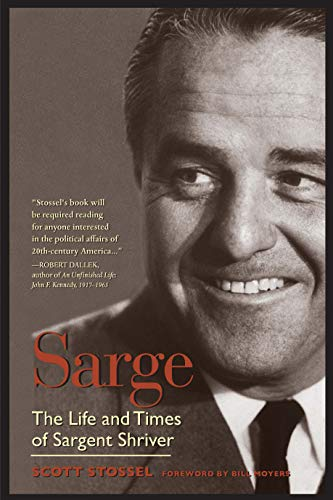 9781590515136: Sarge: The Life and Times of Sargent Shriver