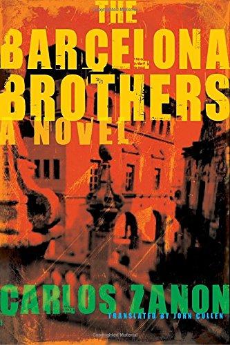 Barcelona Brothers: Carlos Zanon, John