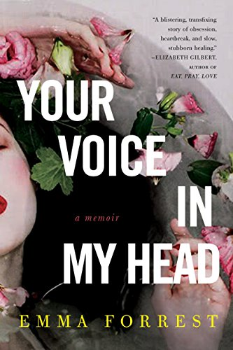9781590515402: Your Voice in My Head: A Memoir