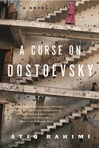 9781590515471: A Curse on Dostoevsky