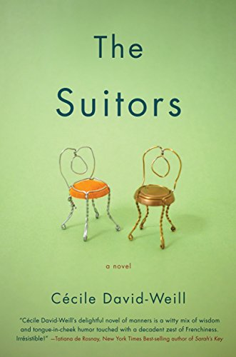 9781590515730: The Suitors