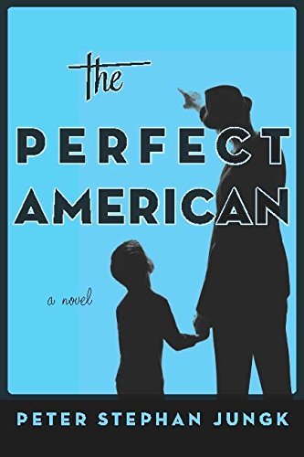 9781590515778: The Perfect American